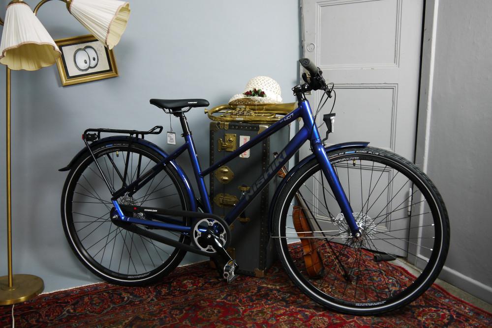 nishiki cykel rea